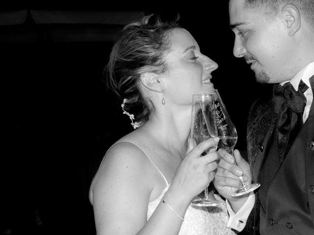 Il matrimonio di Fabio e Sara a Monsummano Terme, Pistoia 62