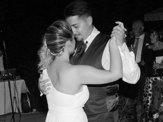 Il matrimonio di Fabio e Sara a Monsummano Terme, Pistoia 63