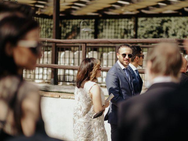 Il matrimonio di Stefano e Salvina a Scheggino, Perugia 20