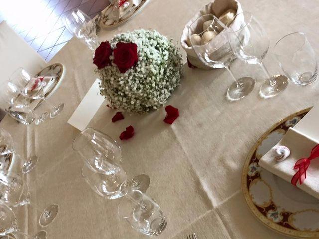 Il matrimonio di Giulio e Mara a Seriate, Bergamo 16