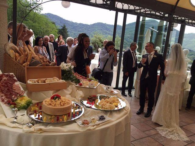 Il matrimonio di Giulio e Mara a Seriate, Bergamo 21