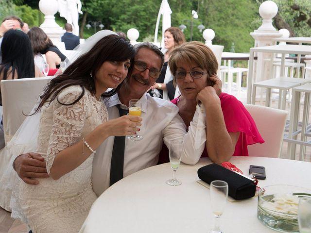 Il matrimonio di Giulio e Mara a Seriate, Bergamo 31