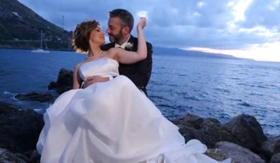 Il matrimonio di Maria teresa  e Marco  a Rosarno, Reggio Calabria