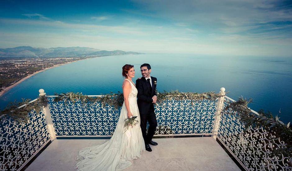 Il matrimonio di Carlo e Alessandra a Terracina, Latina