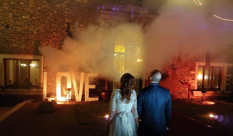 Il matrimonio di Delzenita e Valerio a Roma, Roma