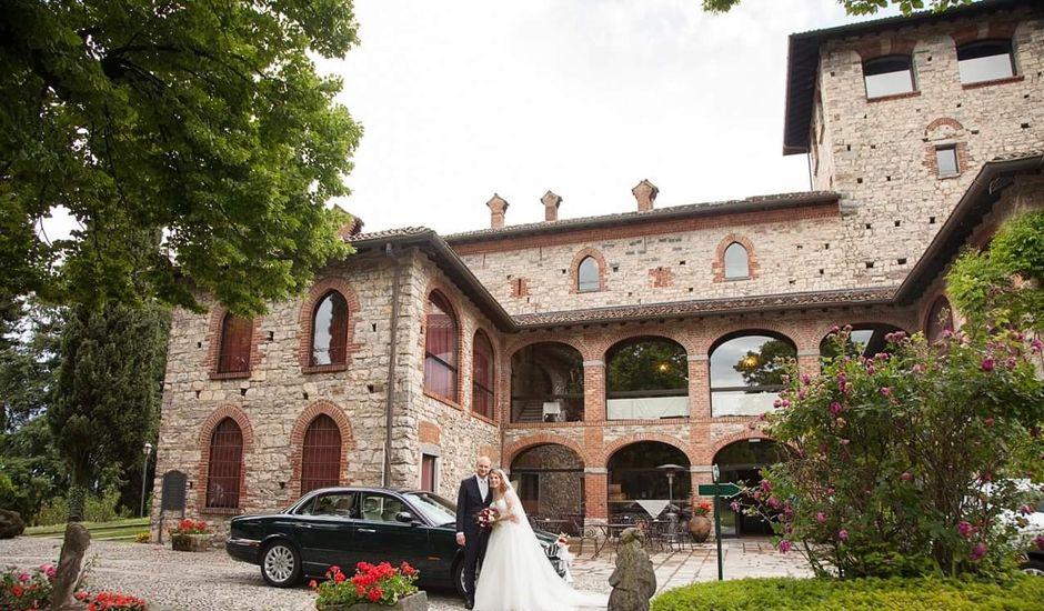 Il matrimonio di Matteo e Eleonora  a Seveso, Monza e Brianza