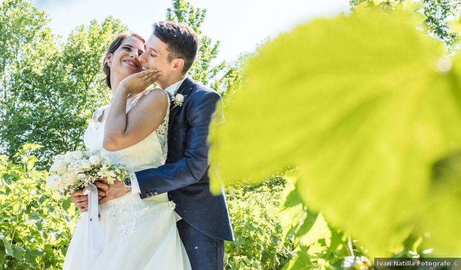 Il matrimonio di Danny e Elisa a San Giuliano Milanese, Milano