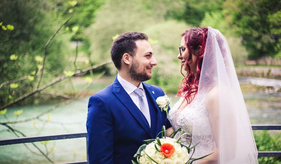 Il matrimonio di YvanMarco e Lisa a Fontanafredda, Pordenone