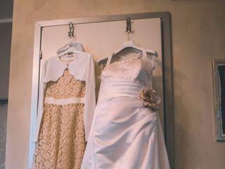 Le nozze di Monica e Carmelo 2