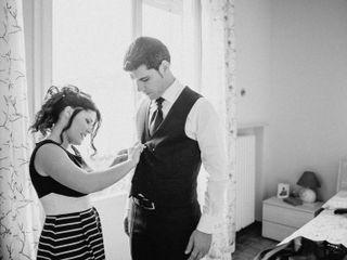 Le nozze di Dario e Angelina 1