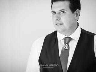 Le nozze di Cristina Guarino e Leo Nobile 3