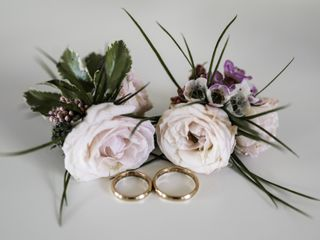 Le nozze di Laura e Maurizio 3