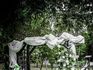 Le nozze di Crystal e Jhordan 2