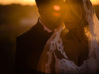 Le nozze di Simone e Fabiana