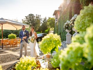 Le nozze di Cristian e Maria Cristina 3