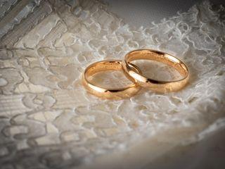 Le nozze di Miriam e Giuseppe 1