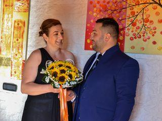 Le nozze di Michela e Alex 3
