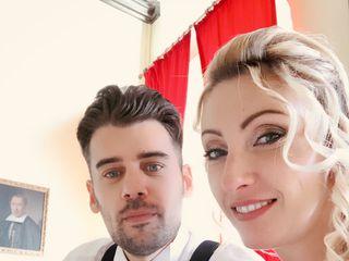 Le nozze di Alice e Manuel  1