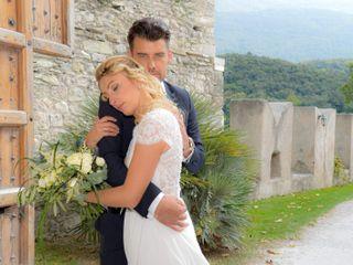 Le nozze di Alice e Manuel