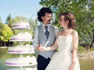 Le nozze di Marianna e Massimiliano