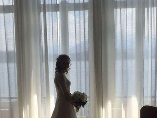 Le nozze di Jessica e Umberto 2