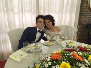 le nozze di Margherita e Filippo 2