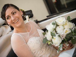Le nozze di Chiara e Leandro 2