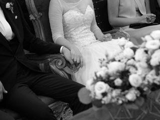 Le nozze di Chiara e Leandro 3