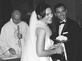 Le nozze di Morena e Salvo