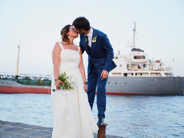 Le nozze di Gabriella e Mario