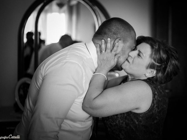 Il matrimonio di Mario e Valeria a Cirò Marina, Crotone 2