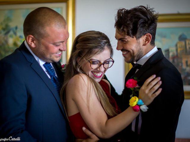 Il matrimonio di Mario e Valeria a Cirò Marina, Crotone 5