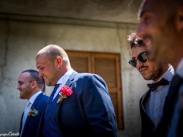 Il matrimonio di Mario e Valeria a Cirò Marina, Crotone 8