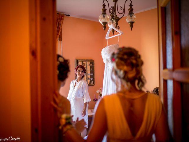 Il matrimonio di Mario e Valeria a Cirò Marina, Crotone 16
