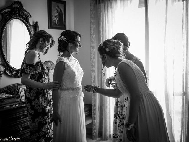 Il matrimonio di Mario e Valeria a Cirò Marina, Crotone 18