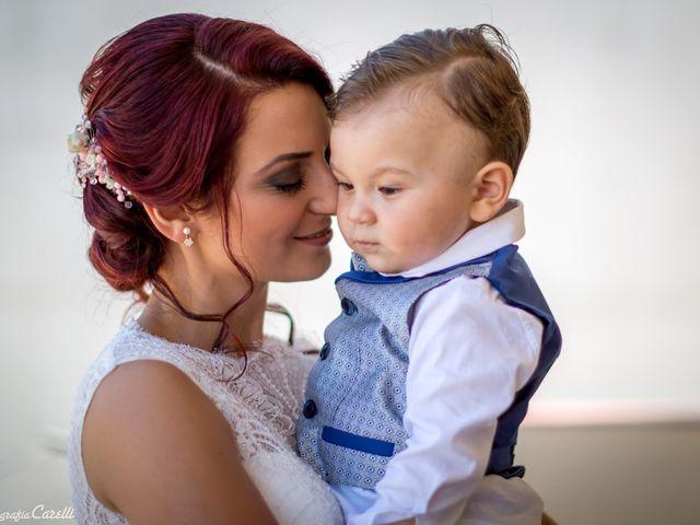 Il matrimonio di Mario e Valeria a Cirò Marina, Crotone 24