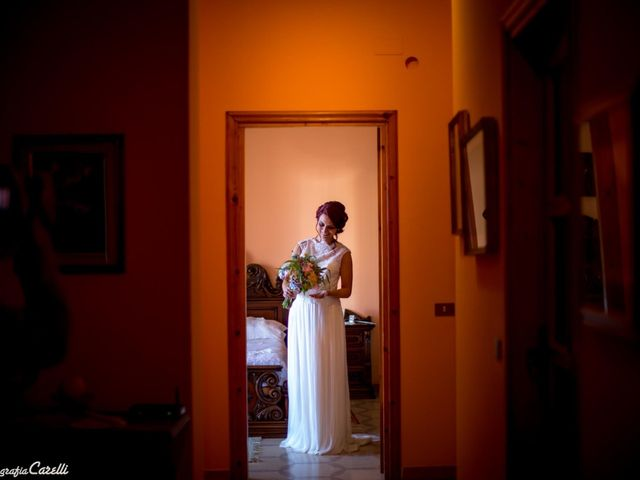 Il matrimonio di Mario e Valeria a Cirò Marina, Crotone 26