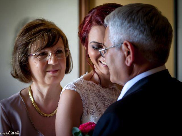Il matrimonio di Mario e Valeria a Cirò Marina, Crotone 30
