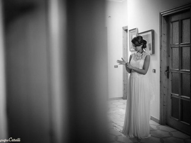 Il matrimonio di Mario e Valeria a Cirò Marina, Crotone 35