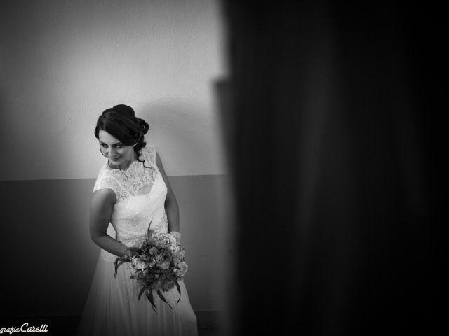 Il matrimonio di Mario e Valeria a Cirò Marina, Crotone 36