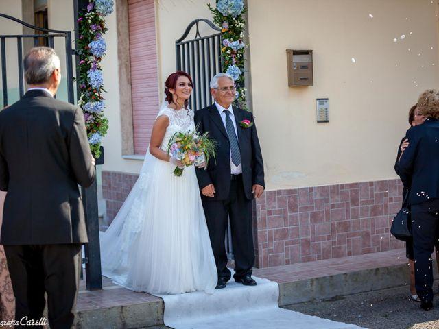 Il matrimonio di Mario e Valeria a Cirò Marina, Crotone 37