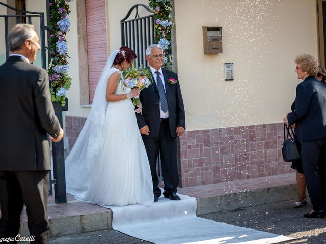 Il matrimonio di Mario e Valeria a Cirò Marina, Crotone 38