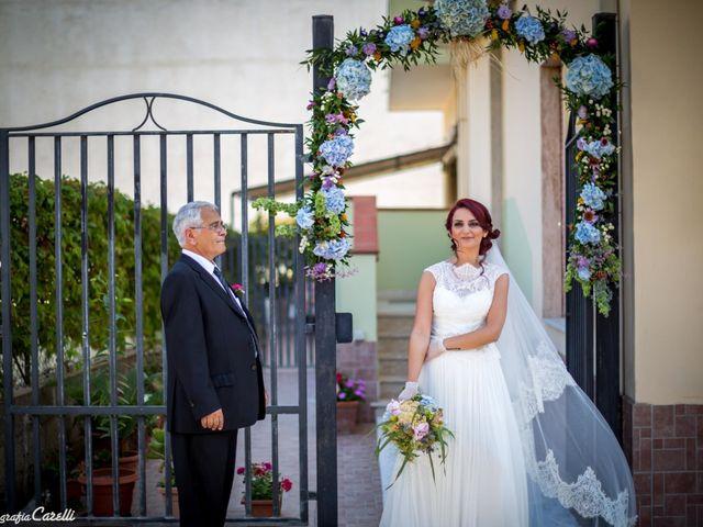 Il matrimonio di Mario e Valeria a Cirò Marina, Crotone 40