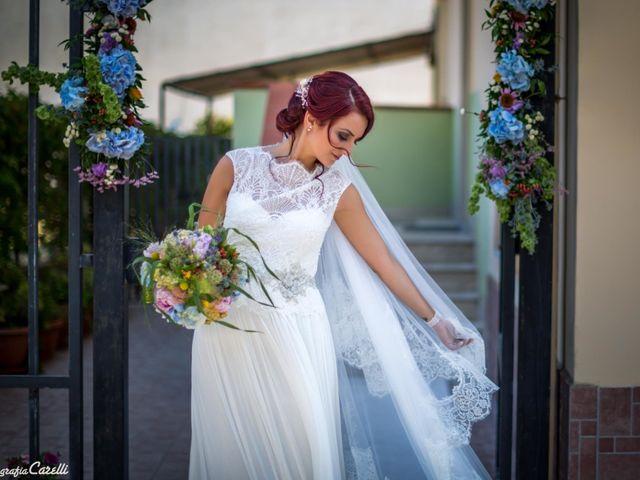 Il matrimonio di Mario e Valeria a Cirò Marina, Crotone 41