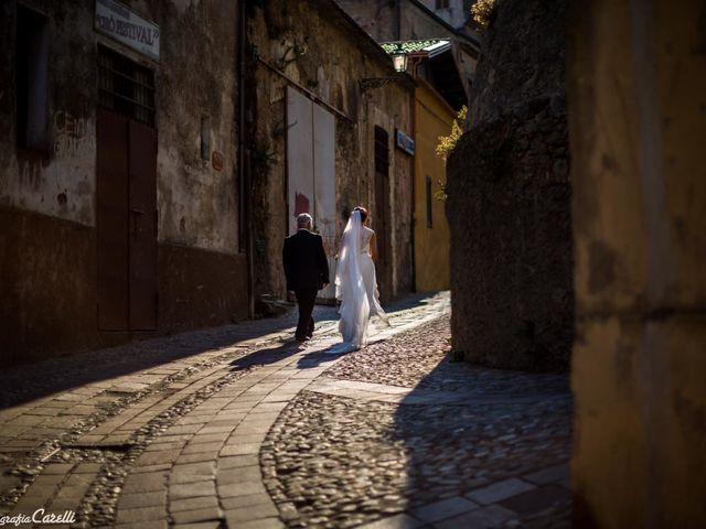 Il matrimonio di Mario e Valeria a Cirò Marina, Crotone 44
