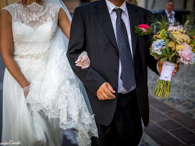 Il matrimonio di Mario e Valeria a Cirò Marina, Crotone 45