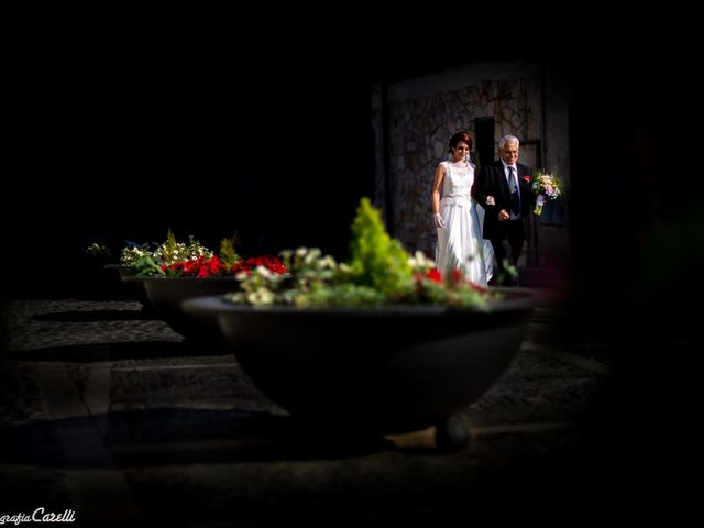 Il matrimonio di Mario e Valeria a Cirò Marina, Crotone 46
