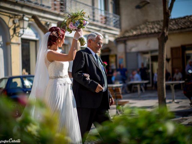 Il matrimonio di Mario e Valeria a Cirò Marina, Crotone 47