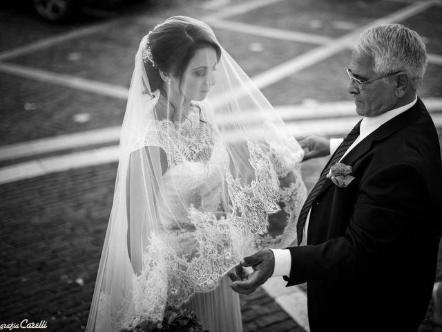 Il matrimonio di Mario e Valeria a Cirò Marina, Crotone 48