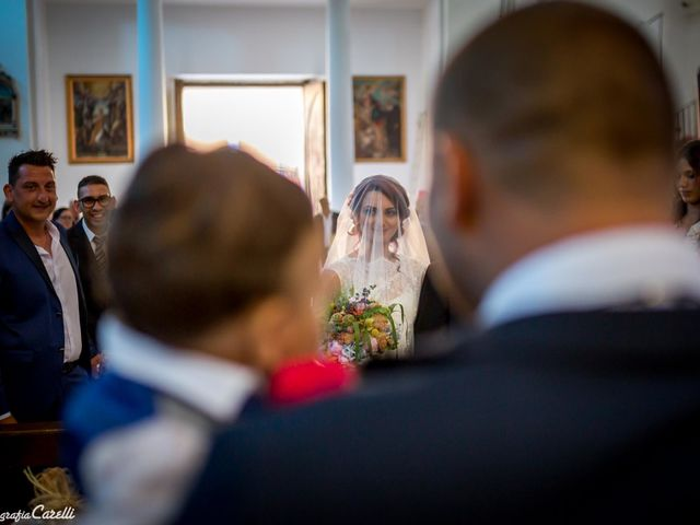 Il matrimonio di Mario e Valeria a Cirò Marina, Crotone 50